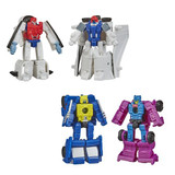 Transformers Earthrise - Micromaster Wave 2 Set