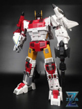 Zeta Toys - ZB Combiner Kronos Set of 5