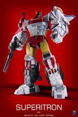 Zeta Toys - ZB-06 Superitron [Metallic]