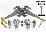 DNA Design - DK-15 Studio Series Optimus Prime Deluxe Upgrade Kit