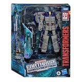 Transformers War for Cybertron - Earthrise - Leader Astrotrain