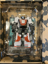 Transformers Generations Selects - Earthrise  - Deluxe Exhaust Exclusive
