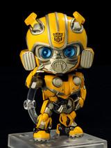 Nendroid - Bumblebee Movie: Bumblebee