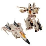 Transformers Generations Selects - Voyager G2 Sandstorm Exclusive