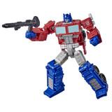 Transformers War for Cybertron: Kingdom - Core Class Optimus Prime