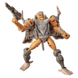 Transformers War for Cybertron: Kingdom - Core Class Rattrap