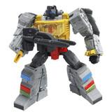 Transformers Studio Series 86-06 - The Transformers: The Movie Leader Grimlock and Autobot Wheelie (2nd Shipment)