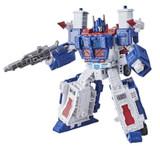 Transformers War for Cybertron: Kingdom - Leader Class Ultra Magnus