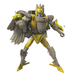 Transformers War for Cybertron: Kingdom - Deluxe Class Air Razor