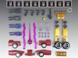 X-Transbots - MX-12C Accessory Pack