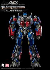 Threezero - Transformers Revenge of the Fallen - DLX Optimus Prime