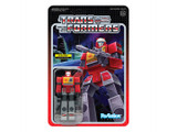 Transformers X Super 7 - Transformers ReAction: Blaster