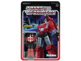Transformers X Super 7 - Transformers ReAction: Perceptor