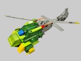 X-Transbots - MX-10 Virtus (Premium Version)