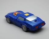 Mech Fans Toys - Mechanic Studios - MS-25 Fly Wheel