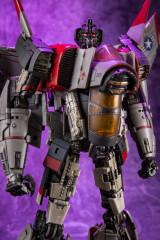 Mechanical Alliance - SX-01 Thunder Warrior