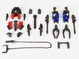 DNA Design - DK-22 Gear Master Accessory Upgrade Kit