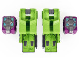 DNA Design - DK-23 WFC Titan Scorponok Accessory Upgrade Kit