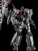 Zeta Toys - ZV-02 Flash