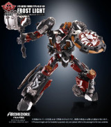 Toys Alliance - Archecore: ARC-02 Arche-Ymirus TYPE-03 AY-03F Frost Light Transformable Figure