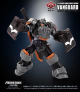 Toys Alliance - Archecore: ARC-03 Ursus Guard Arche-Soldier Vanguard