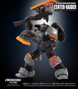 Toys Alliance - ARC-04 Ursus Guard Arche-Soldier Center-Raider