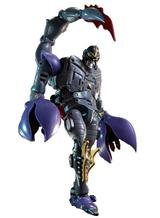 Transform Element - TE-MM003 Stinger Warrior
