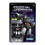 Transformers X Super 7 - Transformers ReAction: Megatron MC-12 [Black Version]