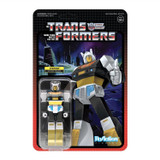 Transformers X Super 7 - Transformers ReAction: Stepper