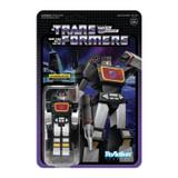 Transformers X Super 7 - Transformers ReAction: Soundblaster