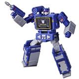 Transformers War for Cybertron: Kingdom Core - Soundwave