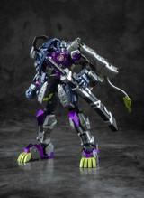 Iron Factory IF-EX45M - Kagami Shishimaru (Mirror Lion Samurai)