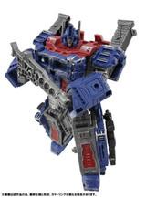 Takara - Transformers War For Cybertron - WFC-03 Leader Ultra Magnus [Premium Finish]