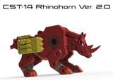 KFC - CST-14 Rhinohorn Ver. 2.0