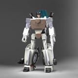 X-Transbots - MX-33 Jocund