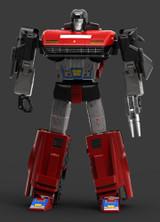 X-Transbots - MX-23 Fioravanti