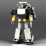 X-Transbots - MX-24 Yaguchi