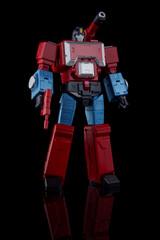 X-Transbots - MX-27 Janssen