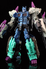 Mastermind Creations - Reformatted R-17 - Carnifex (Continumm upgrade set combo)