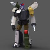 X-Transbots - MX-21 Frankenstein