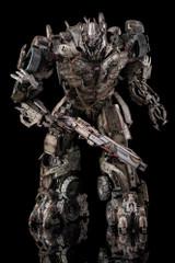Alien Attack - AAT-01 - Mackron, the King of Savannah