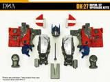 DNA Design - DK-27 MPM-12 Upgrade Kit