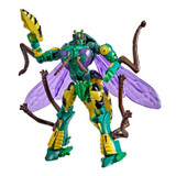 Transformers War for Cybertron: Kingdom Deluxe Waspinator