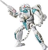 Transformers War for Cybertron: Kingdom - Voyager Class Tigatron