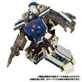 Transformers Masterpiece - MPG-01 Railbot Shouki (Raiden Combiner)