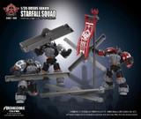 Toys Alliance - Archecore: ARC-08 Ursus Guard Starfall Squad