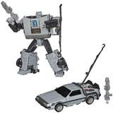 Transformers Generations - Back to the Future Gigawatt