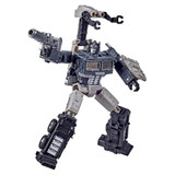 Transformers War for Cybertron: Earthrise Alternate Universe Optimus Prime