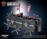Toys Alliance - Archecore: ARC-10 Ursus Guard Asgard Shields Set