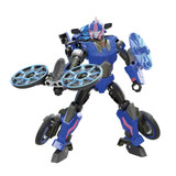 Transformers Generations - Legacy Series: Deluxe Prime Universe Arcee